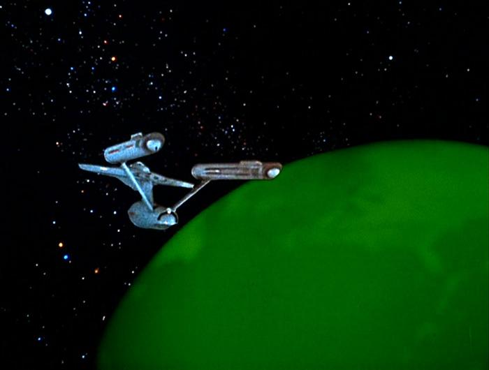 Star Trek Shore Leave