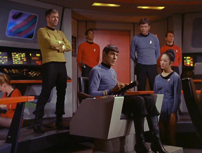 Le Cosplay Star Trek autrefois... - Page 2 Doomsdaymachine_184