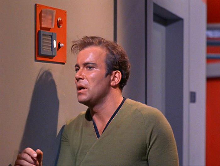 2x10 - Journey to Babel - TrekCore 'Star Trek: TOS