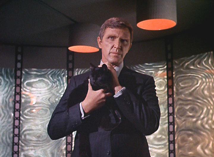Star Trek Assignment Earth TV Episode 1968  IMDb