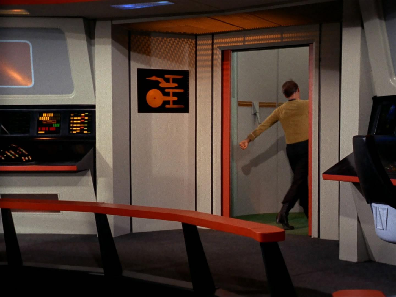 captain raumschiff enterprise