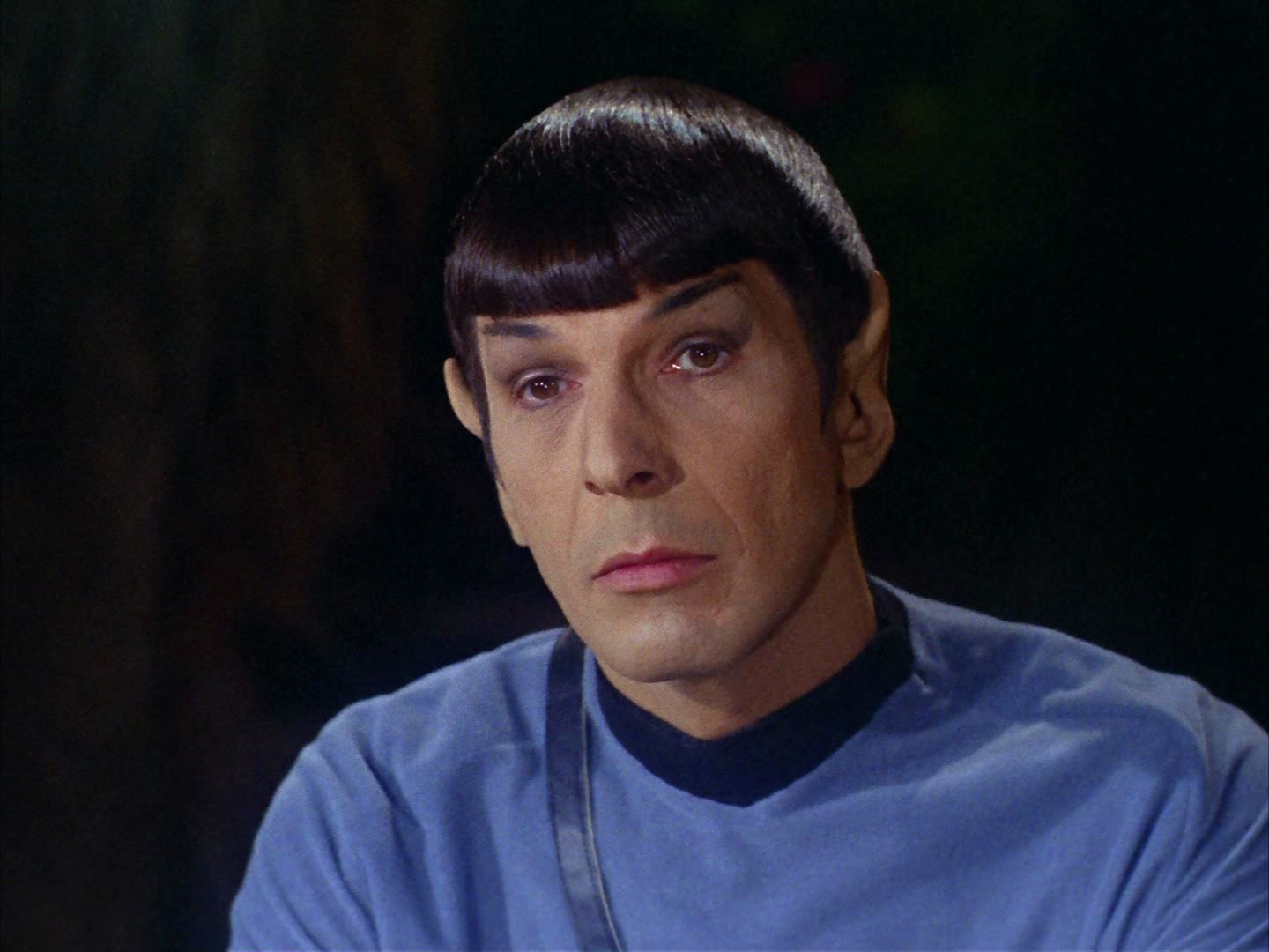 50 years of Star trek tos pictures