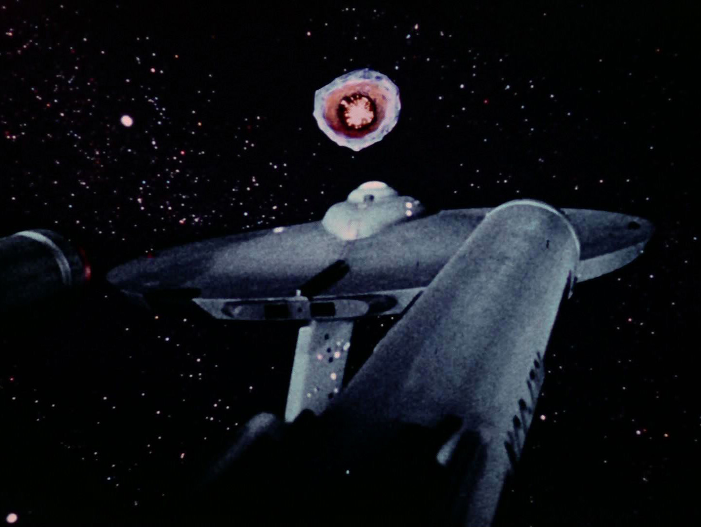 star trek doomsday machine uhura