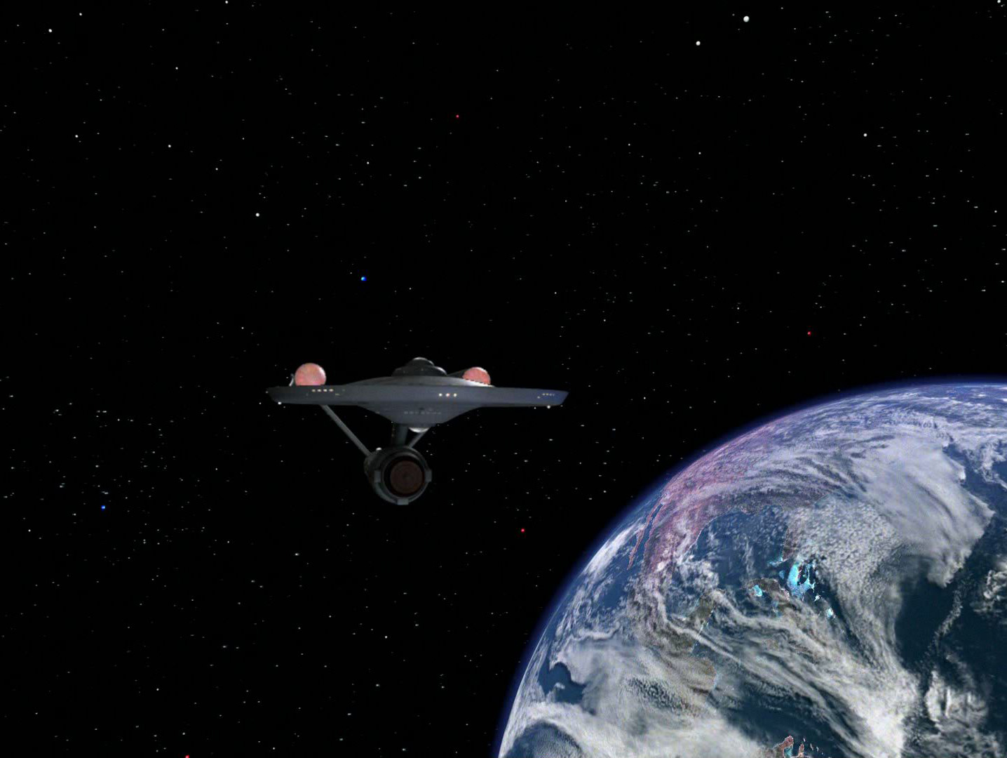 assignment earth Assignment: earth is the last episode of the second season of the american science fiction television series star trek it was first broadcast on march 29, 1968, and initially repeated on august 9, 1968, five months later.