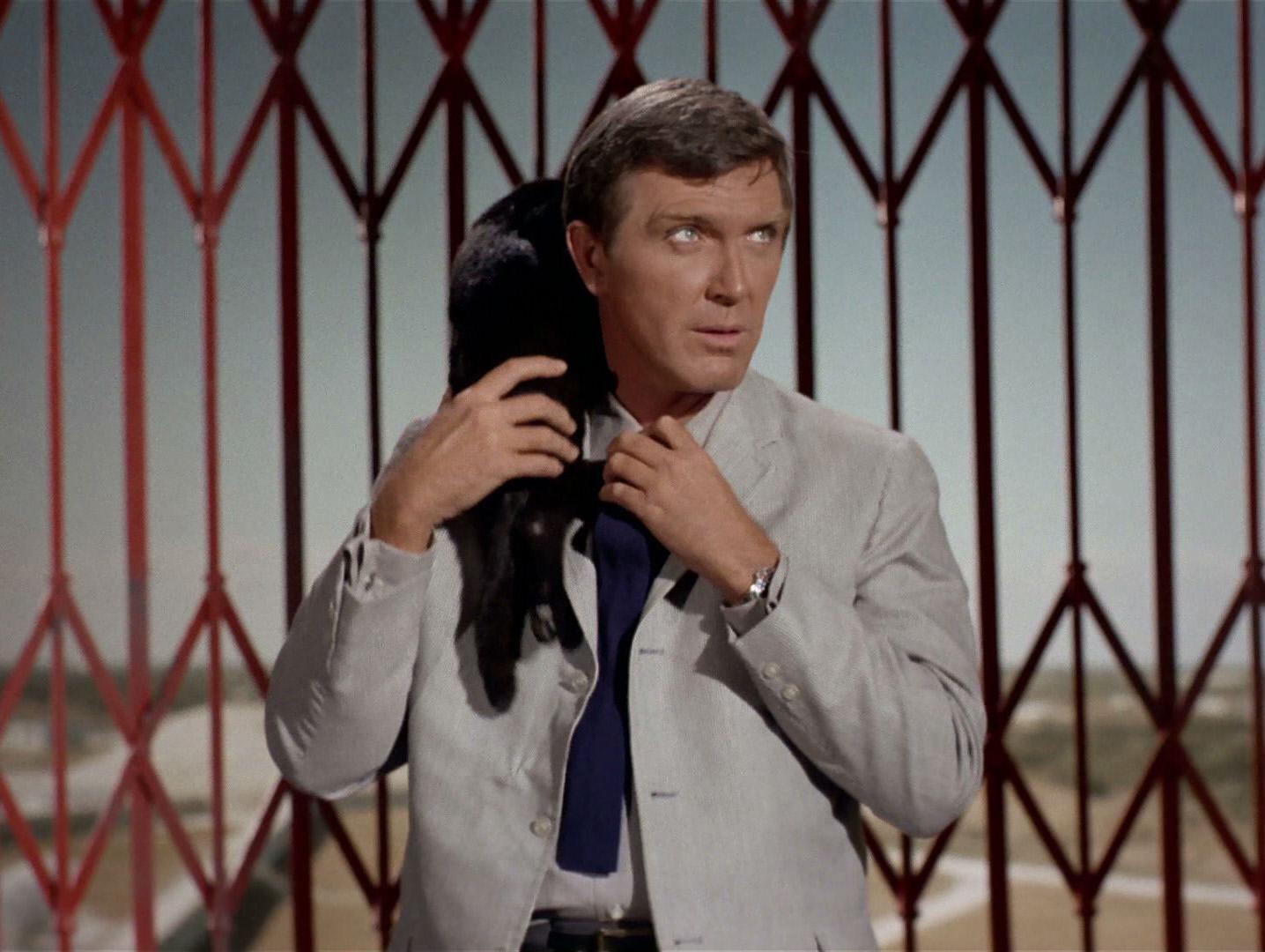Star Trek Assignment Earth TV Episode 1968  Full
